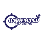On Demand Tracking иконка