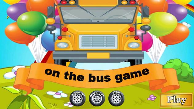 Mcqueen On The Bus Game apk screenshot