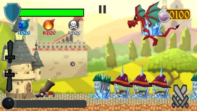 Castle Defense apk screenshot