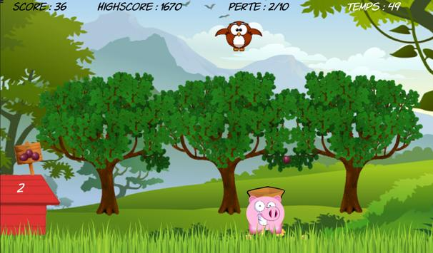 Distipig - The harvest apk screenshot