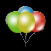 Ballooncade icon