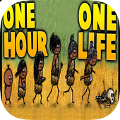 One Hour One Life Game Guide アイコン