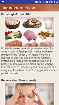 Flat Tummy Abs Workout Exercises for Girls & Women screenshot 7