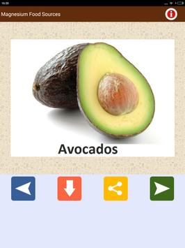 Healthy & Nutrient Rich Foods screenshot 14