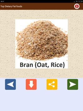 Healthy & Nutrient Rich Foods screenshot 11