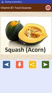 Healthy & Nutrient Rich Foods screenshot 3