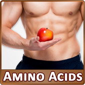 Foods High in Amino Acids & Protein rich Diet help icon