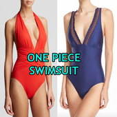 One Piece Swimsuit icon