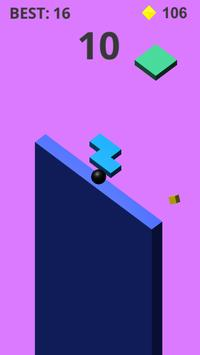Don't Fall 2 (떨어지지마 2) apk screenshot