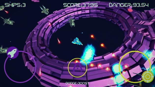 Roid Rage: Space Force apk screenshot