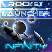 Rocket Launcher Infinity icon