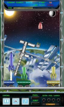 Rocket Launcher Infinity poster