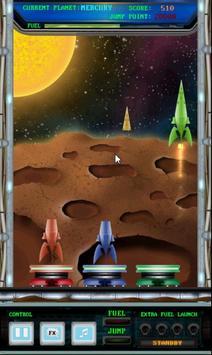 Rocket Launcher Infinity screenshot 2