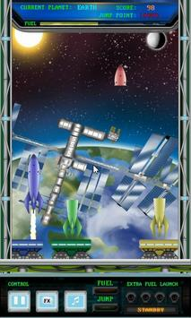 Rocket Launcher Infinity screenshot 3