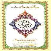 Color Tajweed Quran icon