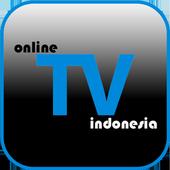 Online Tv Indonesia : HD Plus 2 icon