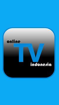 Online Tv Indonesia : HD Plus 2 screenshot 1