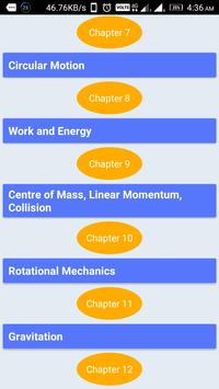 HC Verma Vol.1 - Complete Book With Solution screenshot 1