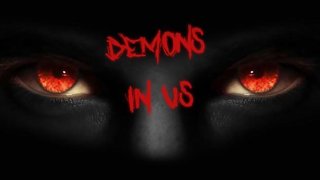 Demons In Us (Unreleased) poster