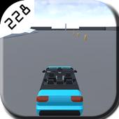 Racing 228 icon