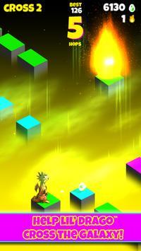 Lil' Drago™ Cross Hop apk screenshot