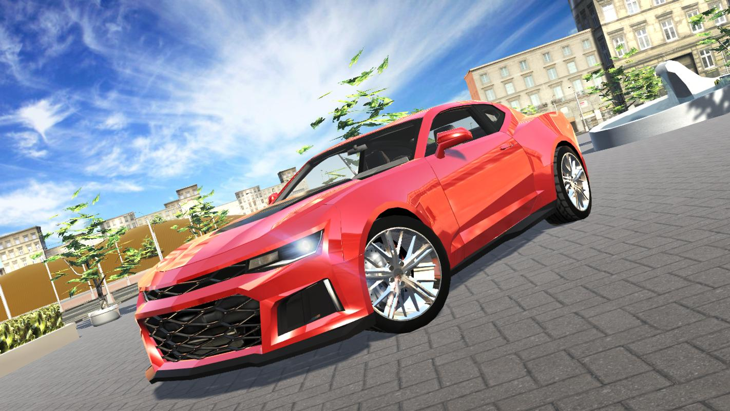 Muscle Car Zl Apk Download Free Simulation Game For Android