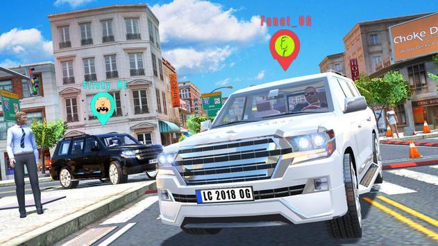 Offroad Cruiser Simulator скриншот 20