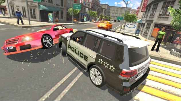 Offroad Cruiser Simulator скриншот 21