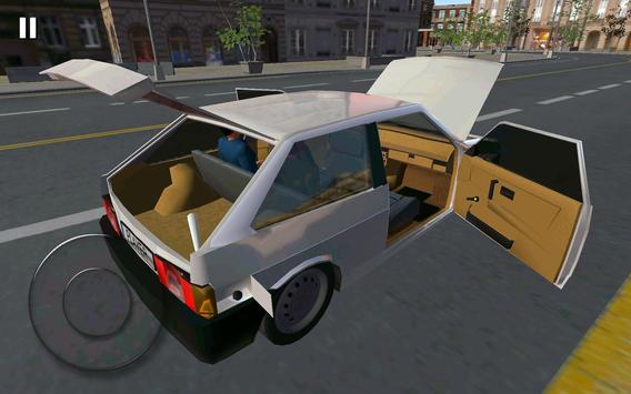 Car Simulator OG apk screenshot