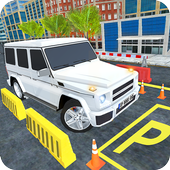 Offroad Climb Parking icon
