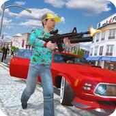 Crime Guy In City icon