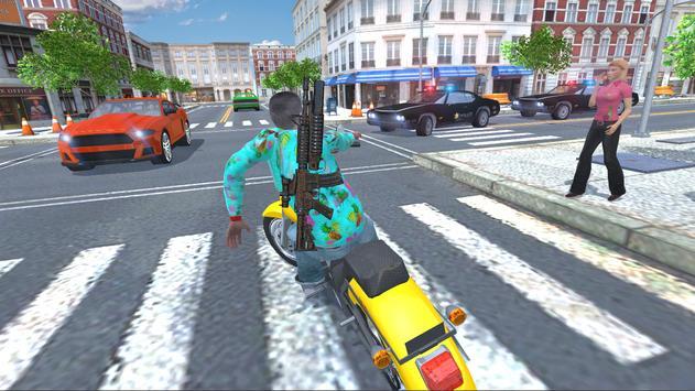 Crime Guy In City apk screenshot