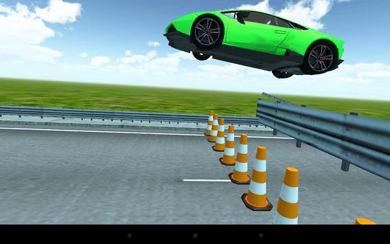 Extreme City Driving screenshot 4