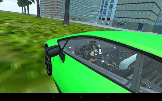 Extreme City Driving screenshot 1