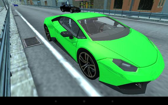 Extreme City Driving screenshot 3