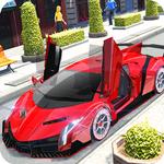Car Simulator Veneno APK