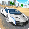 Icona Car Simulator Veneno