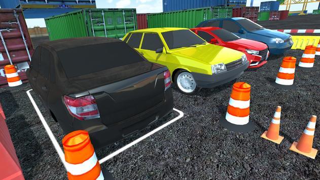 Russian Parking screenshot 10