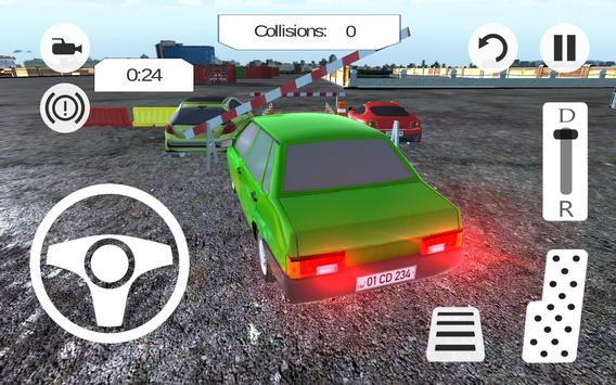 Russian Parking screenshot 4