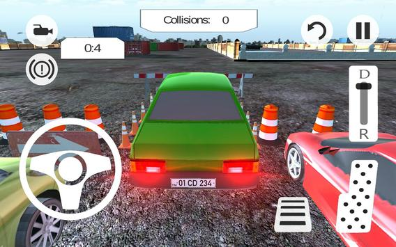 Russian Parking screenshot 6