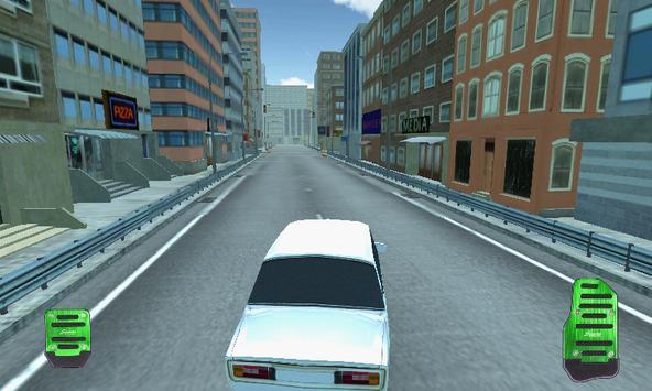 Real TAZ Classic screenshot 1
