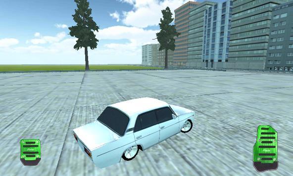Real TAZ Classic screenshot 3