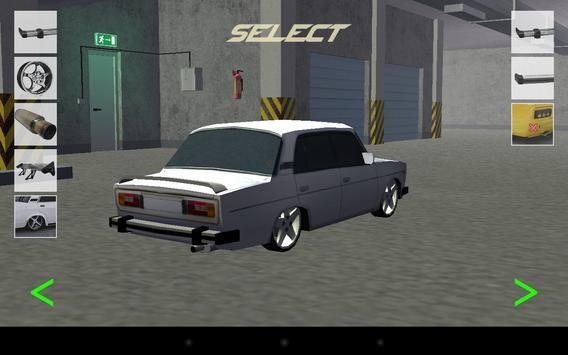 Real TAZ Classic screenshot 8