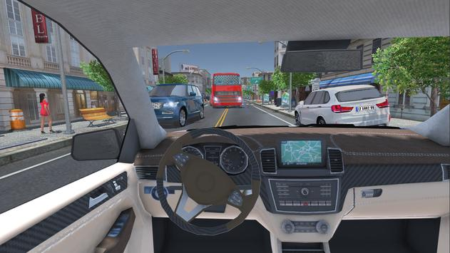 SUV Traffic Racer screenshot 6