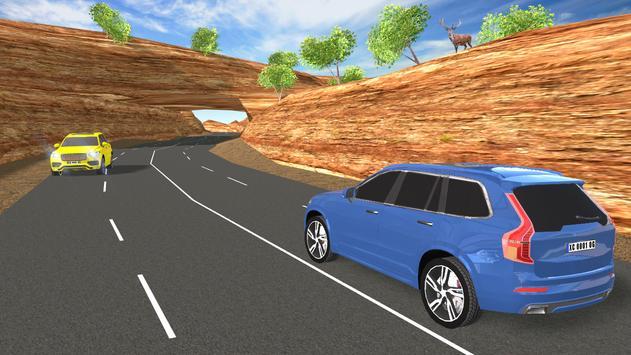 Offroad Car XC apk screenshot