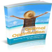 Optimal Optimization icon