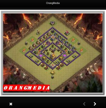 Base maps coc th9 2017 apk download free personalization app for base maps coc th9 2017 apk screenshot gumiabroncs Choice Image