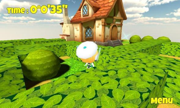 Query Chan Maze screenshot 2