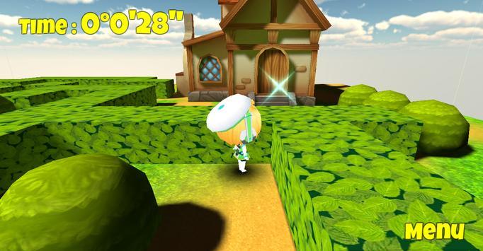 Query Chan Maze screenshot 4