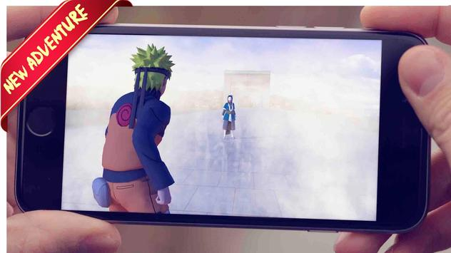 Narutimate Shinobi Ninja Hero screenshot 7